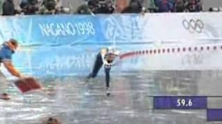 Timmer Nagano 1998 1000m