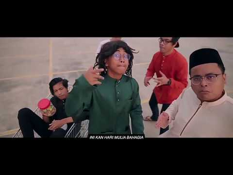Lagu Raya Mat Ri Ye Oleh Luqmanpodolski dan AdibAlexx