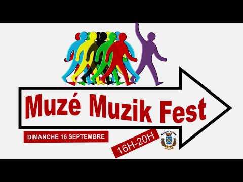 Muzé Musik Fest