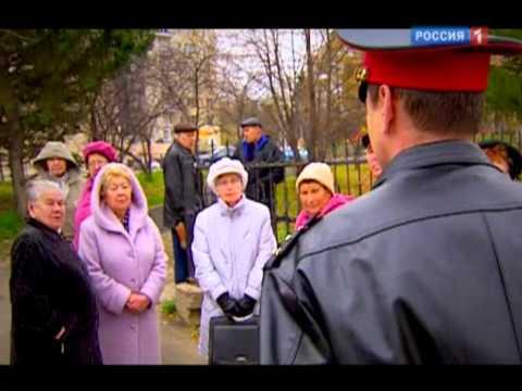 """Честный детектив 2013.  """"Видео для закрытого показа"""""""