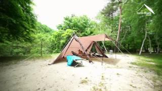 tent-Mark DESIGNS サーカス720 本体価格¥69800 + 税 http://www.tent-...