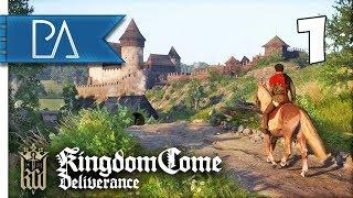 Kingdom Come: Deliverance Let's Play