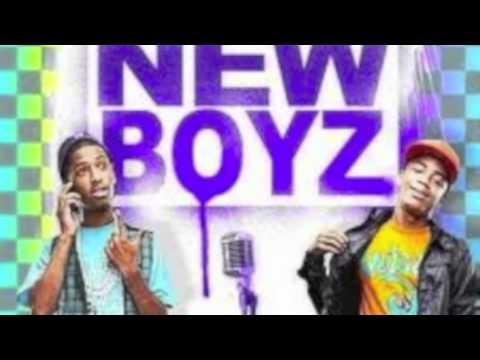 New Boyz-Magazine Girl (Sped Up)