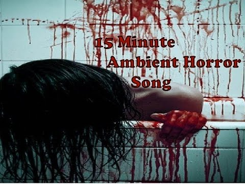 Ambient Horror Sound Scape (Free Download)