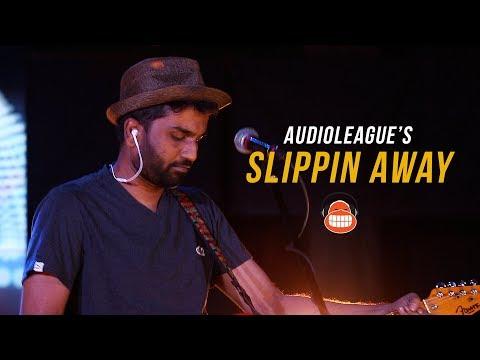 Slippin Away | Audioleague | #MonkstarLiveSeason2