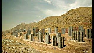 13-миллионный город опускается под землю на 25 см в год