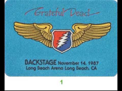 1.6 Deal - 1987-11-14 Long Beach, CA