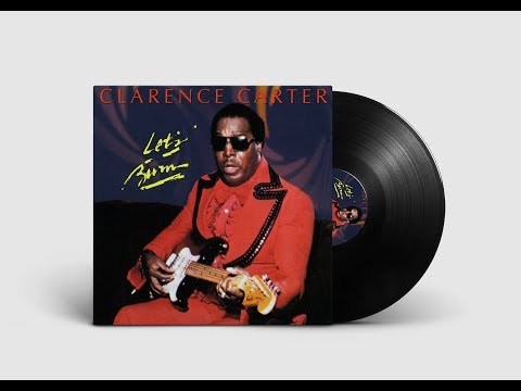 Clarence Carter - Just Searching