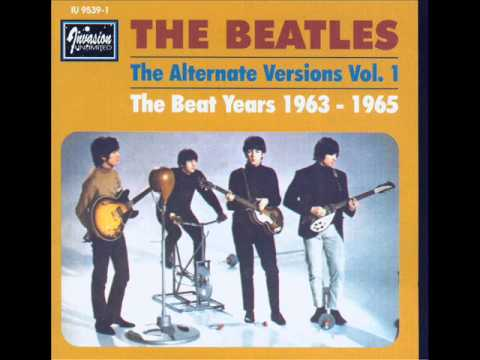 The Beatles - I'm A Loser (Take 2)