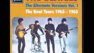 The Beatles - I'm A Loser (Take 2) Resimi