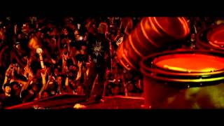 Slipknot - Spit it Out Live @ Rock in RIo 2015