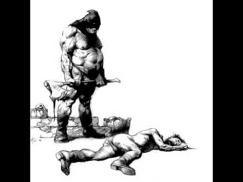 Thronehammer - Black Mountain Dominion  (Edit)