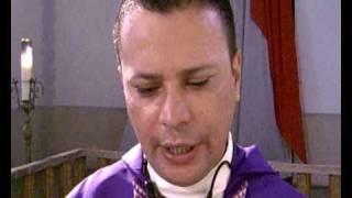 El Padre Lucho (Luis Merchán) envía su saludo de adviento y navidad a través de NOTISAN
