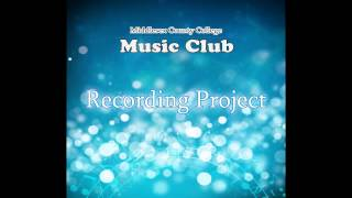 [Fall 2014] Recording Project: Full CD
