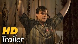 THE BRINK Season 1 TRAILER | HBO Series with JACK BLACK & TIM ROBBINS