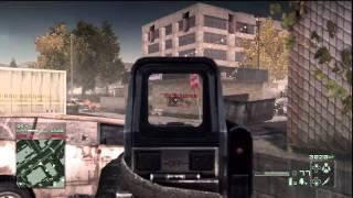 Homefront: Online Gameplay - Borderlands