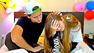ONLY WATCH THIS IF YOU CARE...**SHE CRIED**