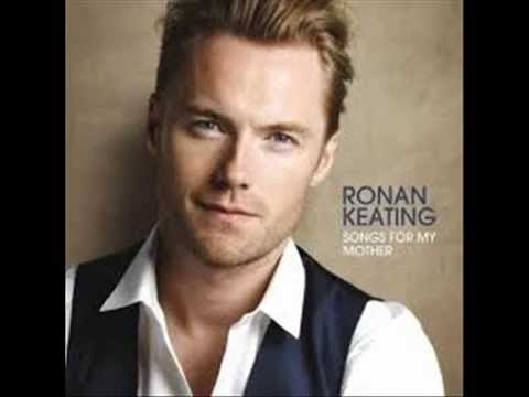 Turn It On Again by Ronan Keating