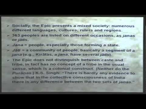 Lecture-04-Sacred Geography and the Making of India- IIT Kanpur