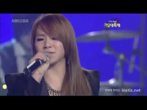 [HD] 2NE1 - True Love Is Hard (December 3O,O9)