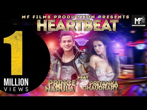 Full Video- Heartbeat   Ft. Prince Narula & Priyanka Chaudhary   Thomas Gill   MF Films I Gk Digital