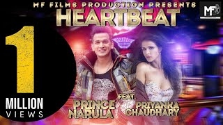 Full Video- Heartbeat | Ft. Prince Narula & Priyanka Chaudhary | Thomas Gill | MF Films I Gk Digital