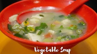 Veg Soup Recipe in Hindi  Veg Soup Recipes Indian