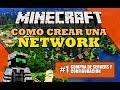 Minecraft: Como Crear una Network - Compra de Servers y Configuracion - Parte 1