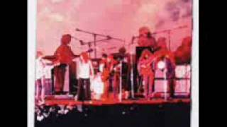 Jefferson Airplane - Have You Seen The Saucers (live)