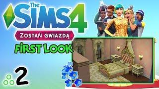 """First Look: THE SIMS 4: Zostań Gwiazdą [2/4] - """"Królewskie rzeczy"""""""