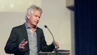Tony Banks - Progressive Music Awards ceremony 2015