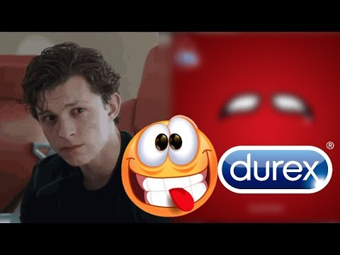 Durex Condoms Has Hilarious Response to Spider-Man Leaving MCU