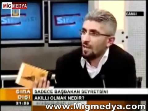 Türkler Hakkında İlginç Tespitler - Erdal DEMİRKIRAN