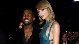 Taylor Swift Will NOT Be Able to Sue Kim Kardashian and Kanye West