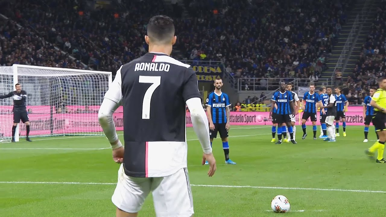 Download Cristiano Ronaldo 50 Legendary Goals Impossible To Forget