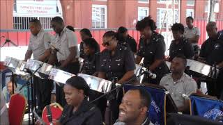TTPS Come to Show What Police Can Do by Library Corner - 08,02,2019