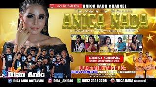 Gambar cover LIVE ANICA NADA (DIAN ANIC) | EDISI siang 09 NOVEMBER 2019 | JUNTIKEBON | JUNTINYUAT | INDRAMAYU