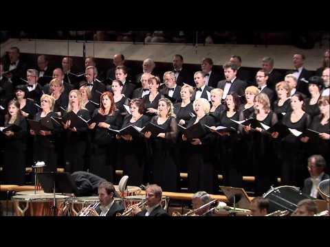 Mussorgsky: Boris Godunov / Furlanetto · Eötvös · Berliner Philharmoniker