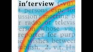 Gentle Giant - Interview (1976) (UK, Prog Rock)