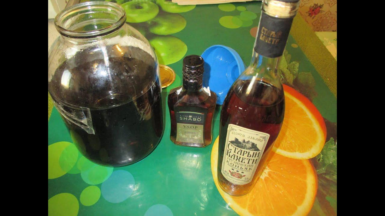 Рецепт хеннесси в домашних условиях 13