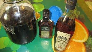 видео На чём настаивать самогон: множество рецептов и способов для вкуса и запаха, как закрасить самогон