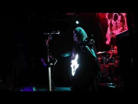 John 5 and The Creatures Medley at the Sellersville Theater