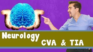 Neurology: CVA & TIA