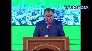 Эмомали рахмон душмани дини ислом ва Мусалмонхо