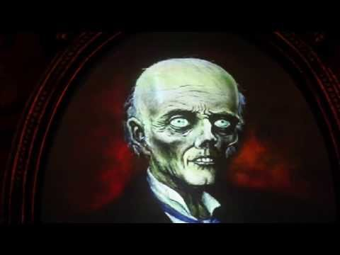 The Haunted Mansion WDW 2009 HD