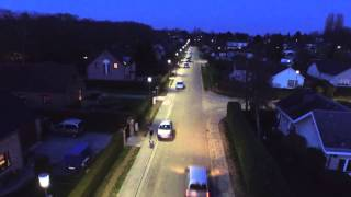 Smart Street Lighting [Village Expo – Wavre – Belgium]