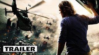 World War Z Trailer deutsch 2013