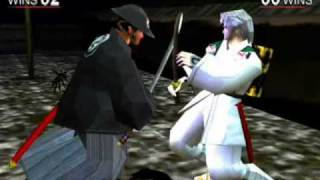 Bushido Blade 2 - Honor Duels