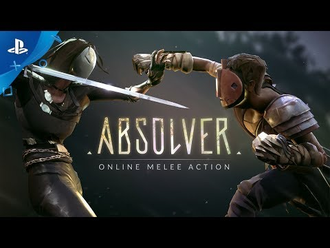 Absolver - Weapons and Powers Video | PS4