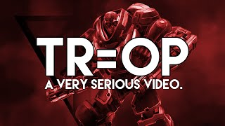 Why TR are the most OP Faction in Planetside 2!